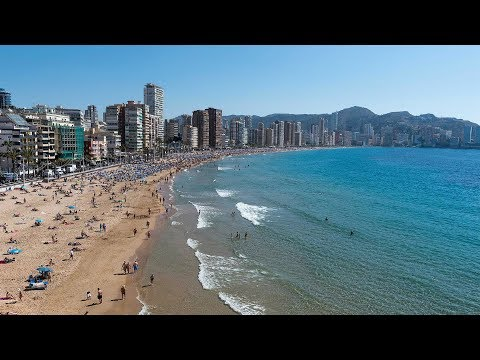 Best Benidorm hotels: YOUR Top 10 best hotels in Benidorm, Spain