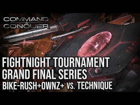 Fightnight Tournament Grand Final Series