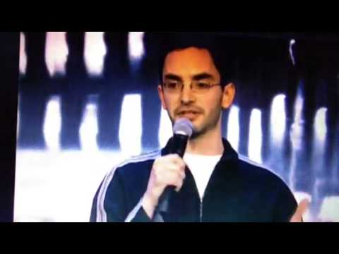 Myq Kaplan: Live at Gotham