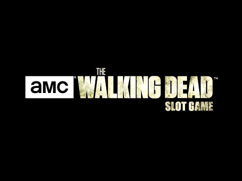 The Walking Dead Step into the World of Jackpot Slots
