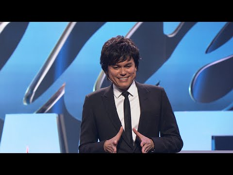 Joseph Prince – Hear Jesus Only And Be Uplifted