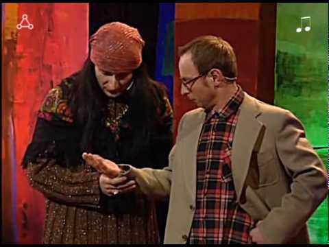 Kabaret Moralnego Niepokoju – Wróżba Cygańska
