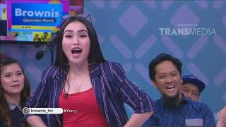 Video BROWNIS - Ayu Cemburu Dinar Candy Bilang Igun Tipenya Banget (7/9/18) Part 2 MP3, 3GP, MP4, WEBM, AVI, FLV Januari 2019