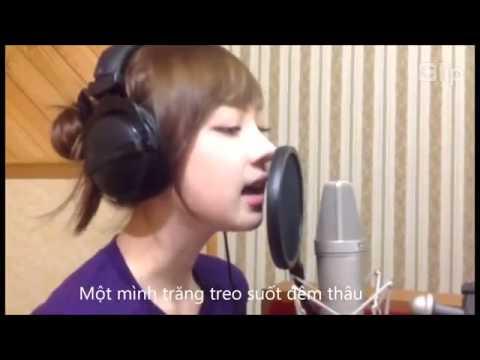 Hot girl thái mặt xinh hát cực hay