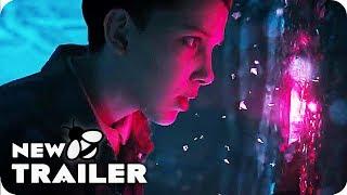 Stranger Things Season 2 Comic Con Trailer - 2017 Netflix SeriesSubscribe for more: http://www.youtube.com/subscription_center?add_user=NewTrailersBuzz