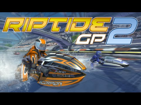 Riptide GP 2 Xbox One
