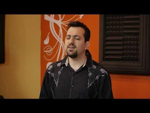 مجموعه برنامه های ساز و پرستش با برادر ژیلبرت هوسپیان قسمت بیست و چهارم