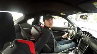 Real Bonus Video: 2013 Scion FR-S - How Does It Drive?