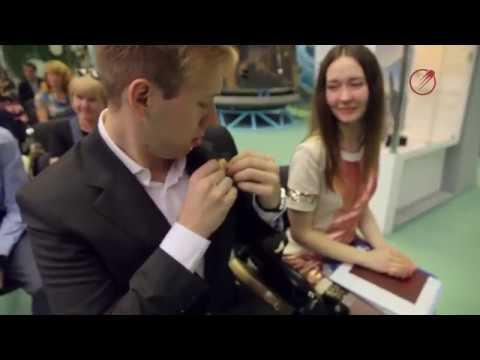 Российская молодёжь идёт работать вРКК «Энергия»