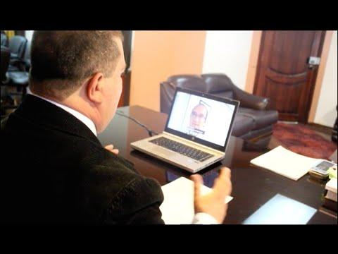 Entrevista desde Bruselas con Nortvisión