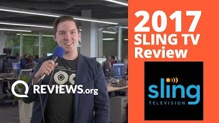 Sling TV Review 2017 - Now With DVR!