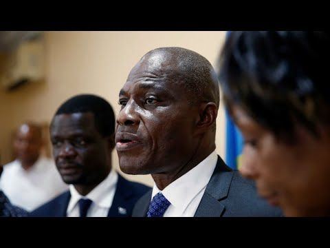 Congo opposition candidate Fayulu to challenge poll results