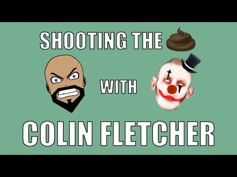 Shooting - This 'Shooting the Shit' features a real life interview with Colin Fletcher. Colin's fighting at BAMMA 14 on Saturday December 14th. http://bamma.com COLIN'S...