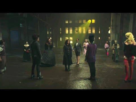 The Underground | DOOM PATROL 1x09 Opening Scene [HD]