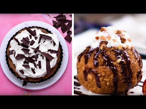 Best of November | Cakes, Cupcakes and More Yummy Dessert Recipes by So Yummy