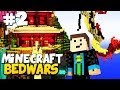 Minecraft BEDWARS: China - #2 von Minecraft BEDWARS