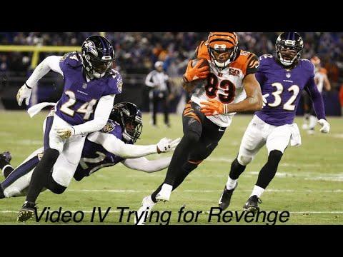 Ravens Madden Franchise episode 4 Thursday Night