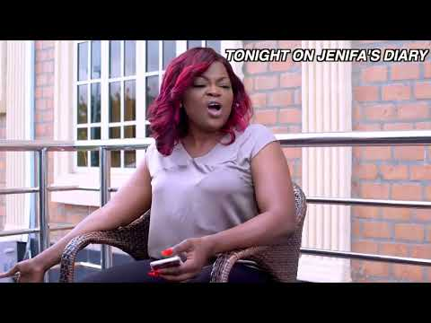Jenifa's Diary Season 10 Episode 7 - Showing Tonight On Ait (ch 253 On Dstv) 7.30pm