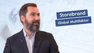 Fyra bevisade strategier sammansatta i en fond – upptäck Storebrand Global Multifaktor
