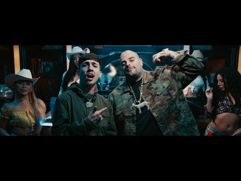 El Chivo - (Official Music Video) - Berner ft. T3R Elemento
