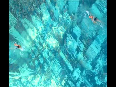 jg ballard - An audio presentation of The Drowned World by JG Ballard http://legendsandlies.net/