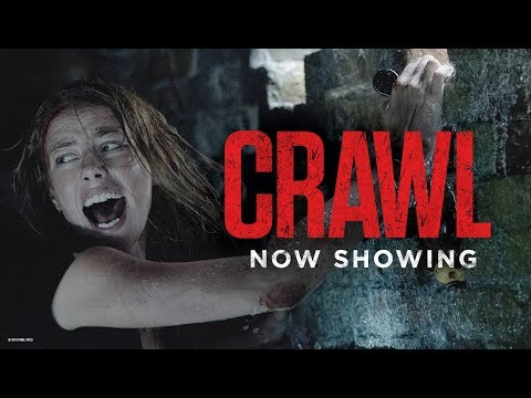 Crawl (2019) – Now Showing – Paramount Pictures Trinidad