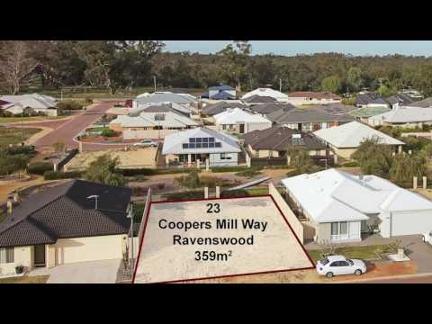 23 coopers mill way ravenswood wa 6208 residential land for Coopers mill