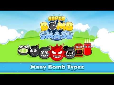Video of Super Bomb Smash