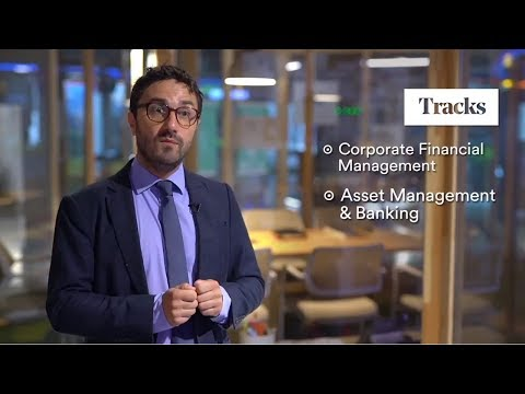Masters in Finance : Your Guide Book | Universities ...