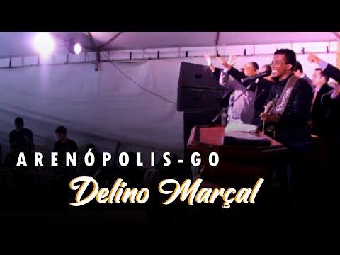 Delino Marçal em Arenópolis-GO