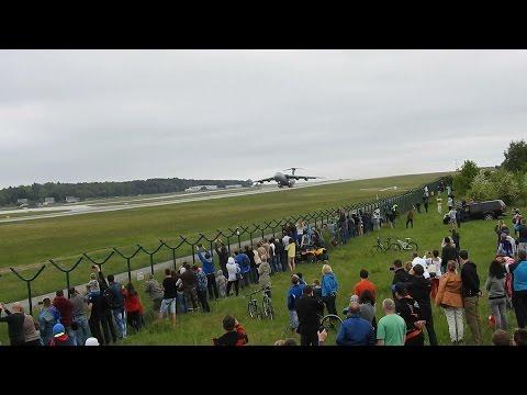 Extremely short take off Lockheed...