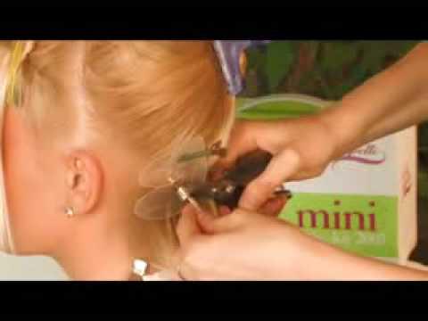 Наращивание волос от студии Belli Capelli СПб