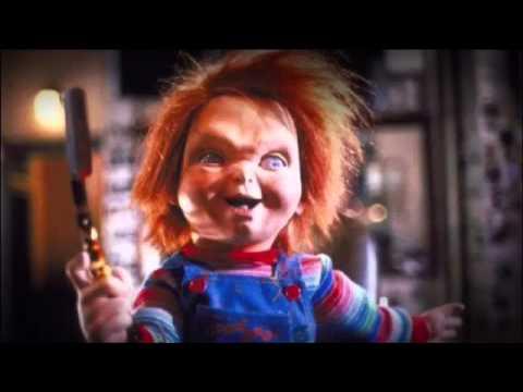 The revenge of Chucky trailer