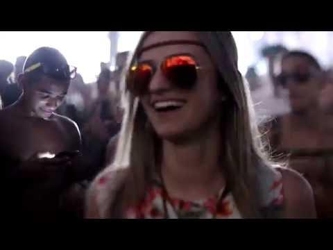Liu & Vokker - Don't Look Back (Tomorrowland Lyric video)