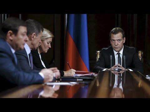 Ρωσία: Επιβολή εμπάργκο τροφίμων και στην Ουκρανία
