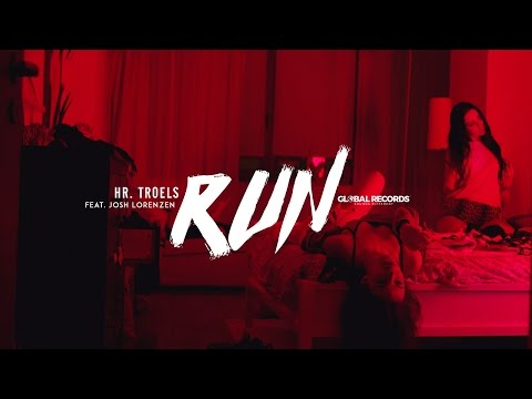 Hr. Troels feat. Josh Lorenzen - Run