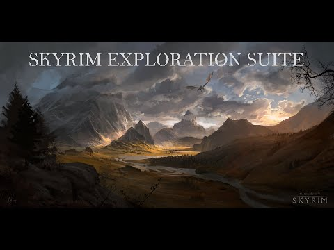 Skyrim Exploration Suite