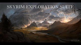 Video Skyrim Exploration Suite MP3, 3GP, MP4, WEBM, AVI, FLV Agustus 2019