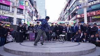 Popbong, Zinwon, Hozin – Game Changer vol.4 JUDGE DEMO