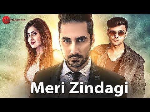 Meri Zindagi - Official Music Video | Hrehaan Rajput