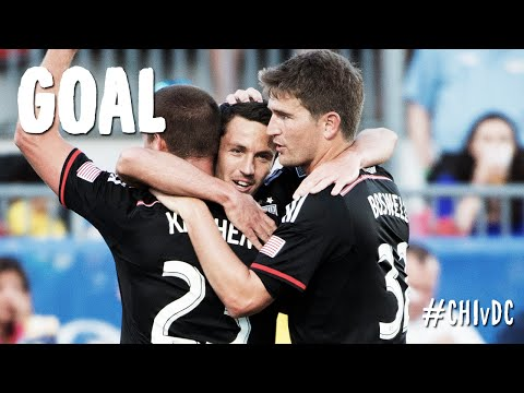 Video: GOAL: Bobby Boswell is rewarded for his strong effort