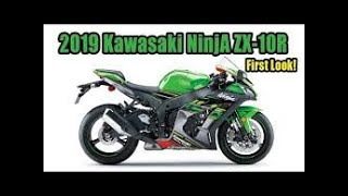 1. 2019 ZX10R Unboxing and review In Australia