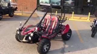 2. 150cc Gokart by trail master blazer 150x