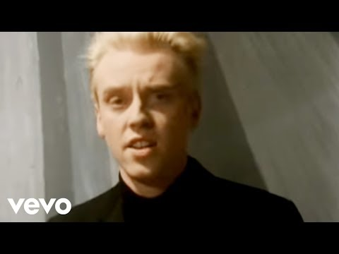 Heaven 17 - Temptation (Official Video)