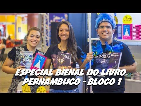 QUALQUER COISA - ESPECIAL BIENAL BLOCO 1