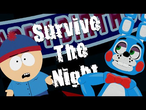 Survive the night fnaf in south park chords chordify