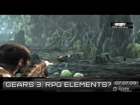 preview-IGN Daily Fix, 7-7: New Games, Gears 3 & Left 4 Dead (IGN)