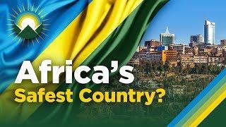 Video How Rwanda is Becoming the Singapore of Africa MP3, 3GP, MP4, WEBM, AVI, FLV Juli 2019