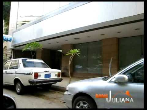 Video van Mandarin Hotel