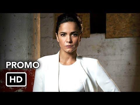 Queen of the South Season 3 Promo (HD)